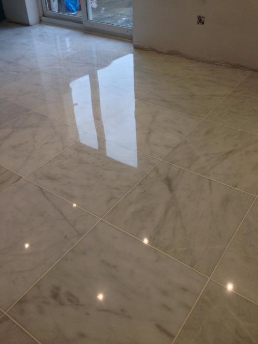 Marble Floor Restoration Devon Southwest Uk Floor Grinding